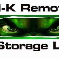 Hull-k removals & storage Ltd  logo