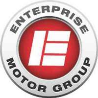 Enterprise Motor Group  logo
