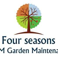 Four seasons NM garden maintenance