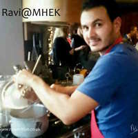 My Healthy Energising Kitchen ( MHEK) logo