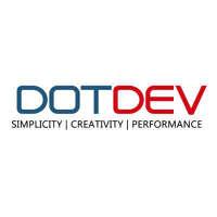 DOTDEV logo