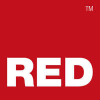 RED Communications logo