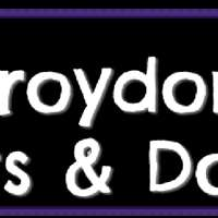 Croydon Cats and Dogs logo