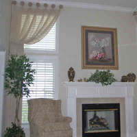 Window Treatments Monroe
