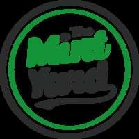 The Mint Yard logo