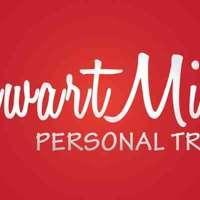Stewart Milne Personal Training logo