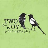 Two for Joy Photography Ltd  logo