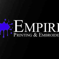 Empire Printing & Embroidery logo