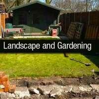 A.G. Landscape & Property Services.