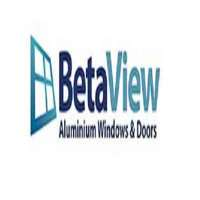 BetaView Aluminum Windows & Doors logo