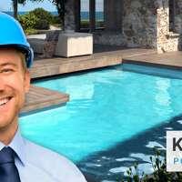 Knapp Bros. Pool Service Inc. logo