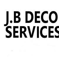 JB Decorating Services logo
