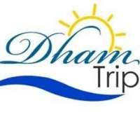 Dhamtrip logo