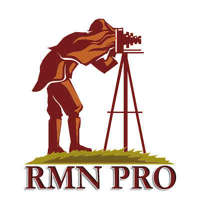 RMN Pro logo