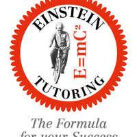 Einstein Tutoring UK  logo