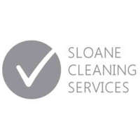 Sloane Cleaning Services logo