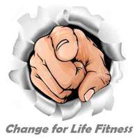 Change for Life Fitness logo