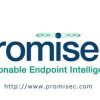 Promisec- Actionable Endpoint Intelligence logo