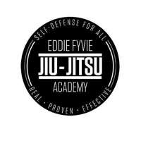 Eddie Fyvie Jiu-Jitsu Academy logo