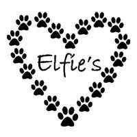 Elfie's logo