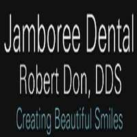 Robert Don, DDS logo