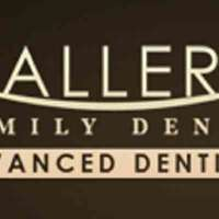 Galleria Family Dental logo