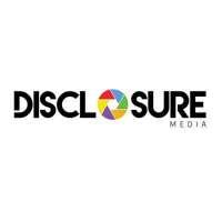 Disclosure Media logo
