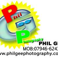 Phil Gee Photography logo