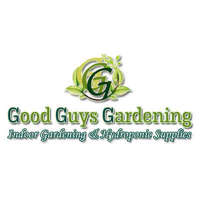 Good Guys Gardening logo