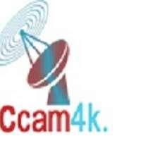 Cccam4k logo