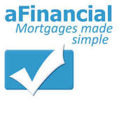 aFinanical logo