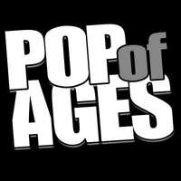 Pop of Ages logo