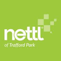 Nettl Trafford Park logo