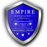 Empire Mobile Valeting Services  logo