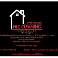 HLC Cleaning Services LTD logo