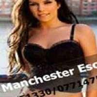 Visit Manchester Escorts logo