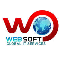 Websoft Global IT Services logo