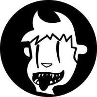 Illustrator freelancer logo