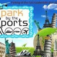 parkbytheports logo