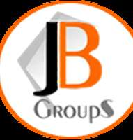 JB Groups logo