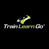 Train Learn Go Wolverhampton logo
