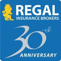 Regal Insurance Brokers logo