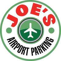 Joes Airport Parking logo