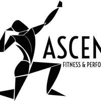 Ascend Fitness & Performance  logo