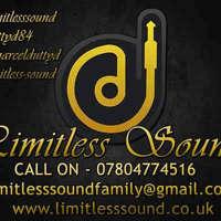 Limitlesssound logo