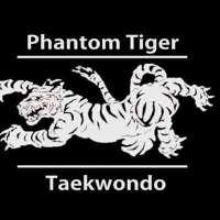Phantom Tiger Taekwondo logo