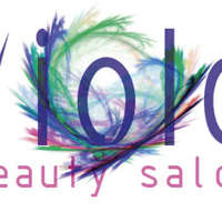 Viola Beauty Salon logo