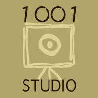 1001 Studio logo