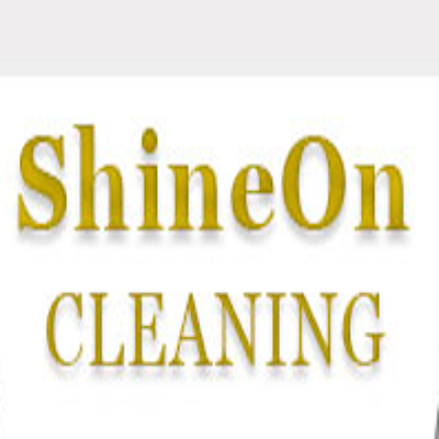 Shine On Cleaning