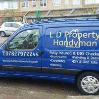 L D Property, Handyman Services